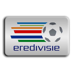 Hasil gambar untuk logo eredivisie belanda png