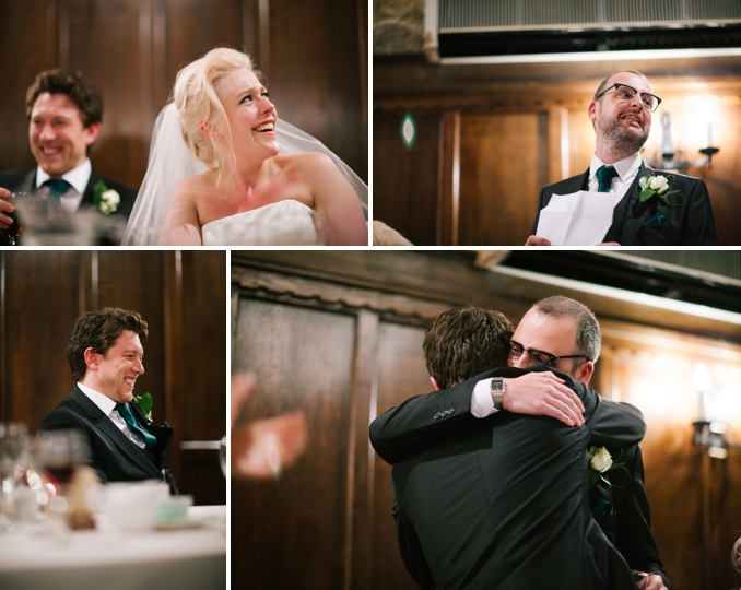 Scott and Sam's gorgeous green Egerton House wedding by STUDIO 1208