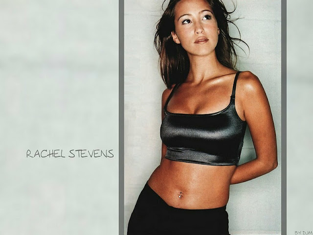 Rachel Stevens Wallpapers