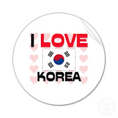 Love Korea