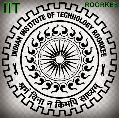 paper technology iit roorkee Indian institute of technology (iit) roorkee student diksha saklani emerged as the national topper in the gate (graduate aptitude test in engineering) examination's chemistry paper.