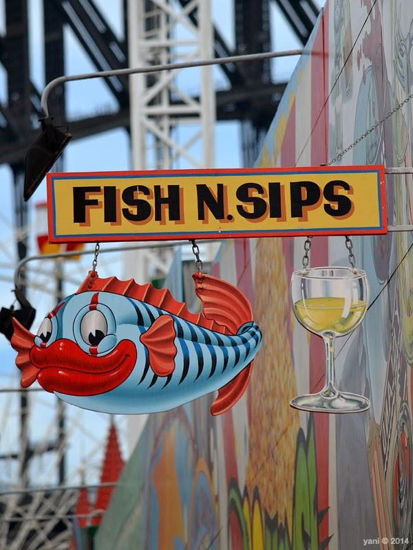 fish n sips