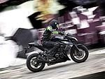 Gambar Motor 2012 Kawasaki Z1000 - 4