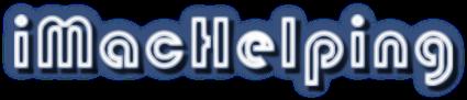 iMacHelping's Blog