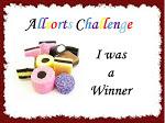 I'm the winner :)