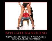 Forex Affiliate Marketing