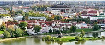 Minsk-panorama