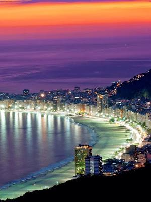 ciudad costera