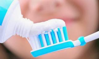 15 Kegunaan Lain dari Pasta Gigi