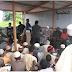 قافلة السلام إلى إفريقيا الوسطى.. تنجح في دخول المناطق المحاصرة وتغرس شجرة السلام