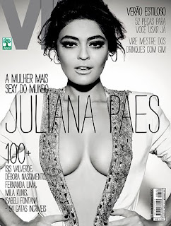 Download - Juliana Paes : Revista VIP - Novembro 2012