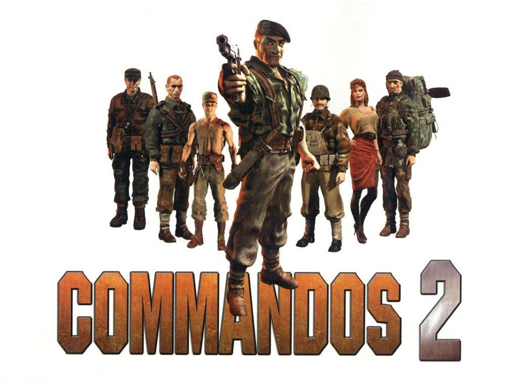 juego comandos para descargar: