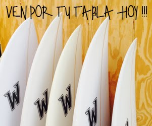 Wayo Whilar Surfboards