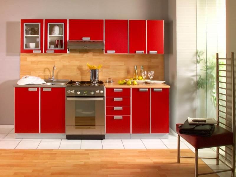 Muebles para cocinas peque as - Muebles de cocina pequenas ...