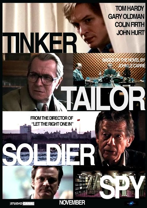 tinker tailor soldier spy book review guardian