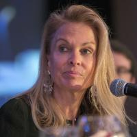 Jane Hartley, US Ambassador to France