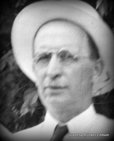 John Louis Brunken