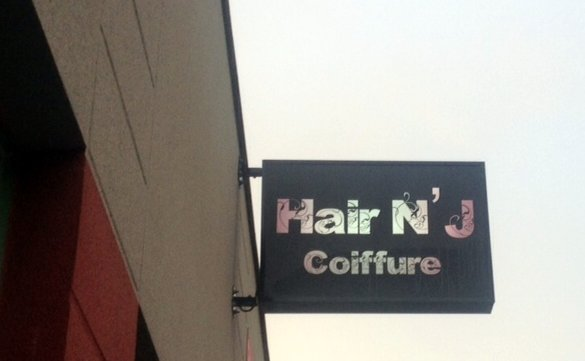 The Hair Raising Names Of Hairdressing Salons In And Around Bordeaux