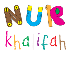 Nur Khalifah Kindergarten - Learning is fun !
