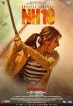 NH10 (2015) DVDRip Subtitulados