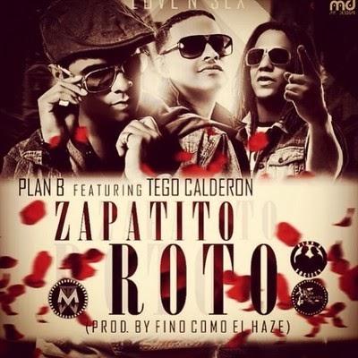 Plan B - Zapatito Roto (ft. Tego Calderon) [Version Mambo]