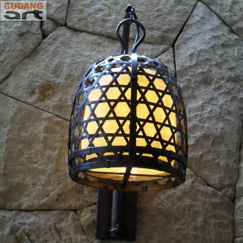 Model Lampu Hias Rumah Minimalis