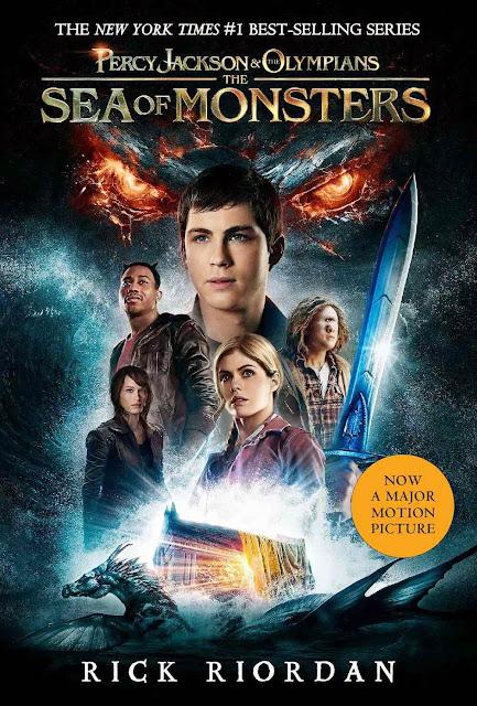 Percy Jackson: Biển Quái Vật - Percy Jackson: Sea Of Monsters (2013)