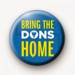 Bring the Dons Home