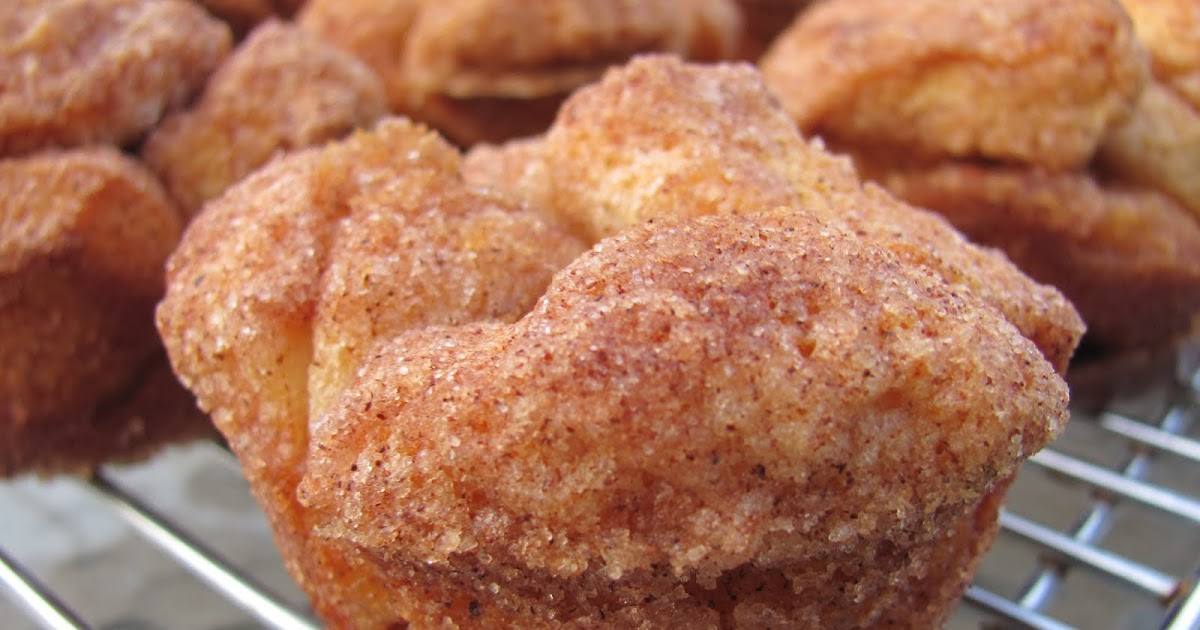Sprinkle Some Sunshine!: monkey bread muffins party!