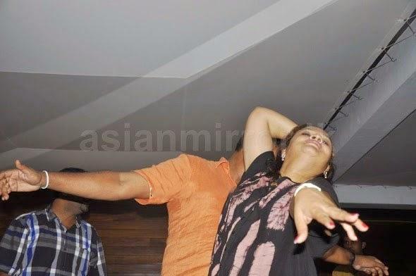 Semini Dinusha Iddamalgoda dance