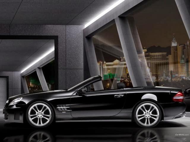 2014 Mercedes Benz SL Class Images