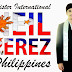 Mister International Philippines 2014, Neil Perez send Off; a big success