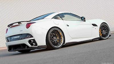 Ferrari Monza Edition