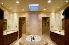 Lighting In Bathroom