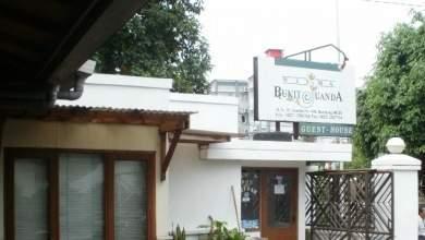 Hotel Murah Di Bandung 2011
