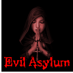 Evil Asylum Walkthrough
