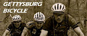 Gettysburg Bicycle/Michaux Endurance Series
