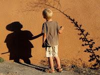 Маленькая тень