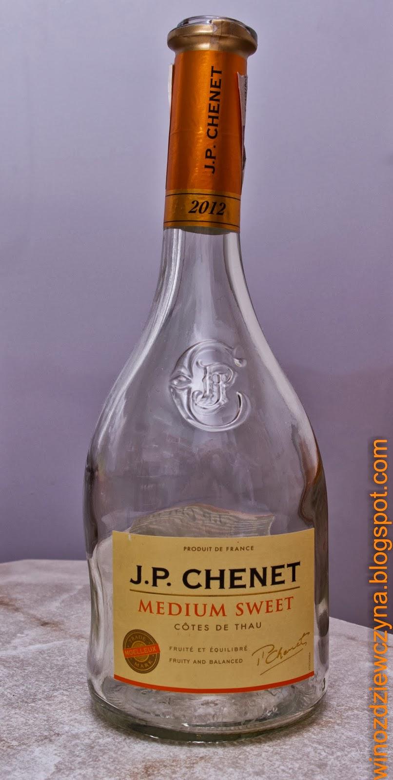 francuskie wino białe
