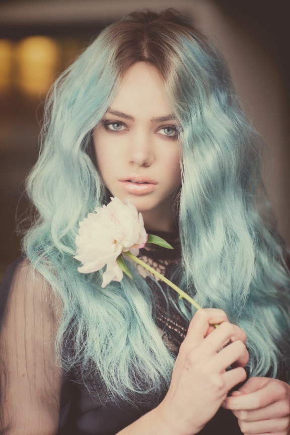 Campaign Dare Hair Colour Collection Spoilt