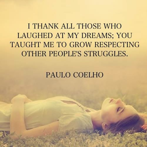 Quotes Paulo Coelho