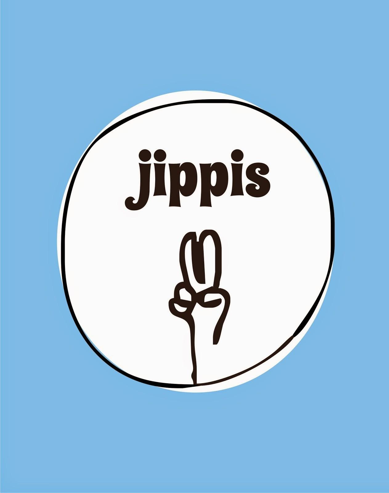 Jippis #BLAwards