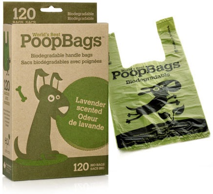 World S Best Biodegradable Bags 120 Ct 6 95