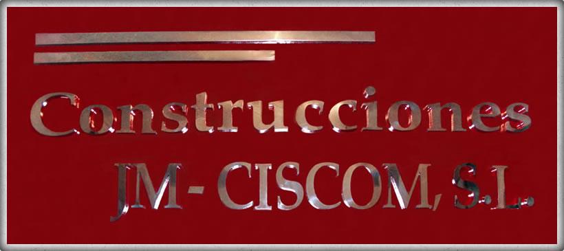 Construcciones JM CISCOM