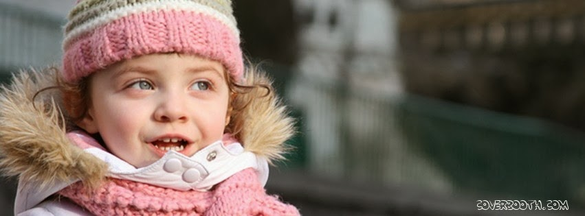 صور غلاف فيس بوك أطفال جديدة 2014 أجمل الأطفال FB cover children