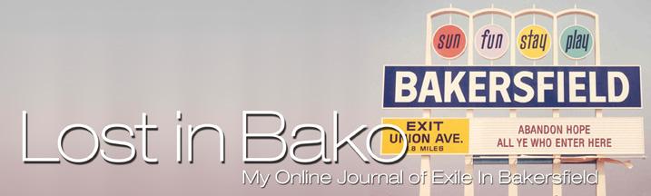 Lost in Bako