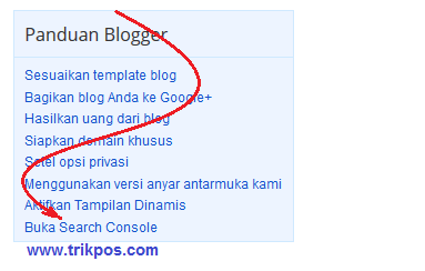 Apa itu Search Console