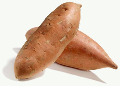 Imagenes de batatas