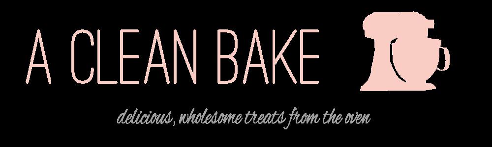 A Clean Bake