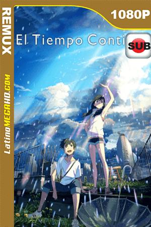 El Tiempo Contigo (2019) Subtitulado HD BDREMUX 1080p ()
